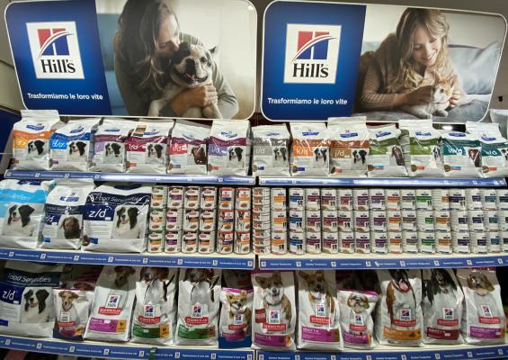 hills farzovet pet shop crotone